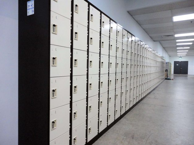 metal locker supplier malaysia